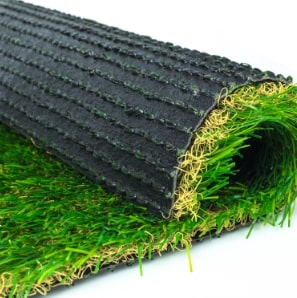 דשא סינטטי
